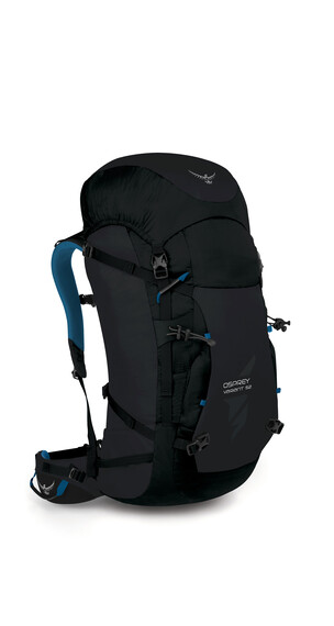Osprey Variant 52 Backpack Galactic Black